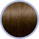Seiseta Invisible Clip-on 12/ Dark Golden Blonde