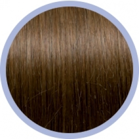 Seiseta Invisible Clip-on 12/ Donker Goudblond