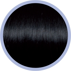 Perfect Curly Line 1B/ Black