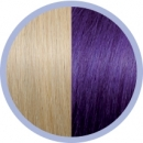 Seiseta Invisible Clip-on 20/63 / Light Blonde/Violet