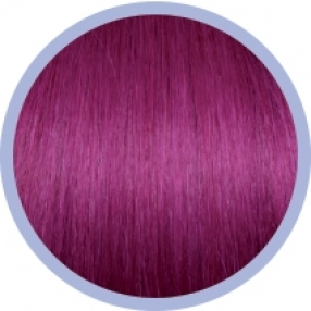 Seiseta Invisible Clip-on 62/Red Violet