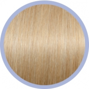 Seiseta Invisible Clip-on DB2/Light Golden Blonde