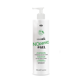 LisapMed No Panic Gel 500 ml