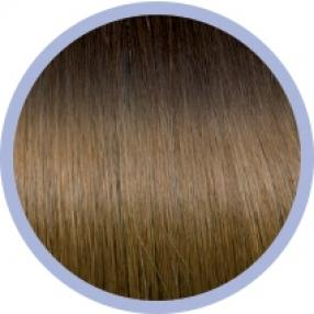 Ombre Line 4/14 Dark Chestnut Brown/ Gold